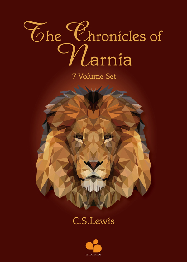The Chronicles of Narnia (7 Volume Set)