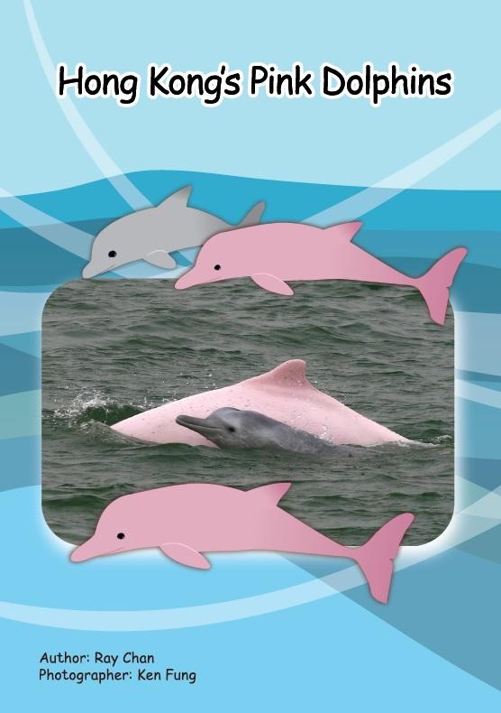 Unit 14 Week 2 - 14.2.3 Hong Kong's Pink Dolphins