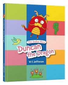 The Zodiac Race: Duncan the Dragon
