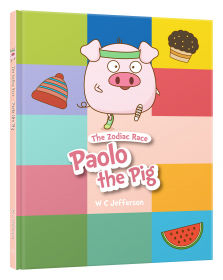 The Zodiac Race: Paolo the Pig