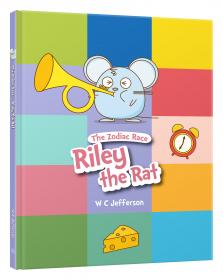 The Zodiac Race: Riley the Rat