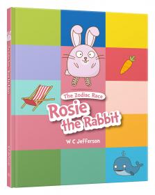 The Zodiac Race: Rosie the Rabbit